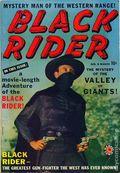 Black Rider (1951) 8