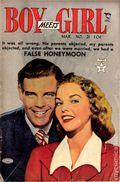 Boy Meets Girl (1950) 21