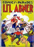 Comics on Parade (1938) 54
