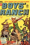 Boys' Ranch (1950-1951 Harvey) 3