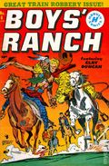 Boys' Ranch (1950-1951 Harvey) 6