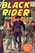 Black Rider Rides Again (1957) 1