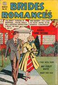 Brides Romances (1953) 10