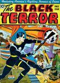 Black Terror (1942 Better Publications) 1