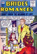Brides Romances (1953) 16