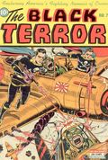 Black Terror (1942 Better Publications) 7