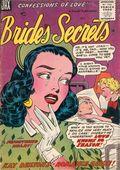 Bride's Secrets (1954) 10