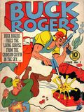 Buck Rogers (1940 Famous Funnies) 3
