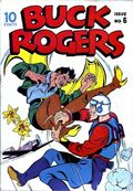 Buck Rogers (1940 Famous Funnies) 6