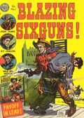 Blazing Six-Guns (1952) 1