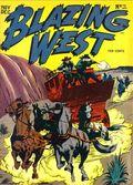 Blazing West (1948) 2