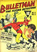 Bulletman (1941-1946 Fawcett) 12