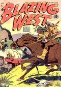 Blazing West (1948) 5