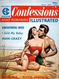 Confessions Illustrated (1956) 2
