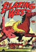 Blazing West (1948) 8
