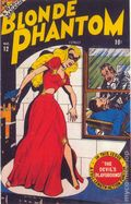 Blonde Phantom (1946) 12