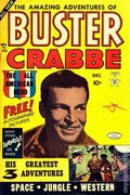 Buster Crabbe (1953 Lev Gleason) 1