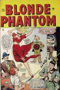 Blonde Phantom (1946) 21