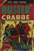 Buster Crabbe (1953 Lev Gleason) 4