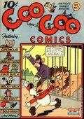 Coo Coo Comics (1942) 7