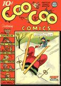 Coo Coo Comics (1942) 10