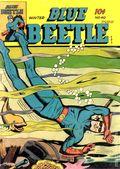 Blue Beetle (1939 Fox/Holyoke) 40