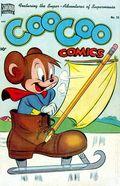 Coo Coo Comics (1942) 55
