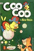 Coo Coo Comics (1942) 58