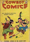 Cowboy Comics (1938) 14