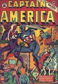 Captain America Comics (1941 Golden Age) 16