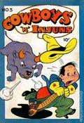 Cowboys 'n' Injuns (1946) 3