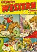 Cowboy Western Comics (1948) 20