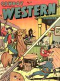 Cowboy Western Comics (1948) 23