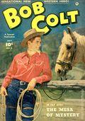 Bob Colt (1950) 5