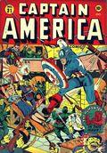 Captain America Comics (1941 Golden Age) 31