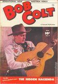 Bob Colt (1950) 9