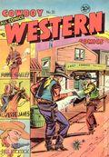 Cowboy Western Comics (1948) 31