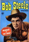 Bob Steele Western (1950) 5