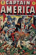 Captain America Comics (1941 Golden Age) 37