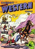 Cowboy Western Comics (1948) 34