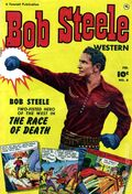Bob Steele Western (1950) 8