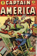 Captain America Comics (1941 Golden Age) 43
