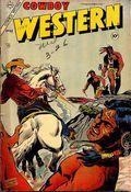 Cowboy Western Comics (1948) 49