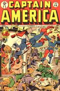 Captain America Comics (1941 Golden Age) 46