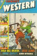 Cowboy Western Comics (1948) 52