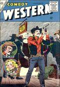 Cowboy Western Comics (1948) 56