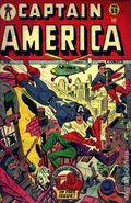 Captain America Comics (1941 Golden Age) 53