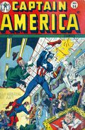 Captain America Comics (1941 Golden Age) 56