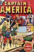 Captain America Comics (1941 Golden Age) 62