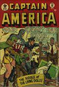Captain America Comics (1941 Golden Age) 68
